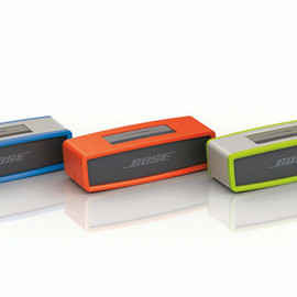 BOSE - SoundLink® Mini Bluetooth® speaker