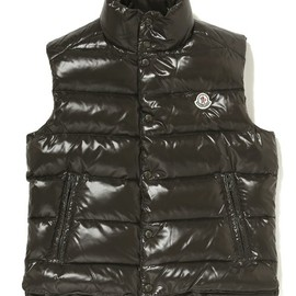 MONCLER - Down Best TIB