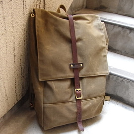 Archival Clothing - Rucksack