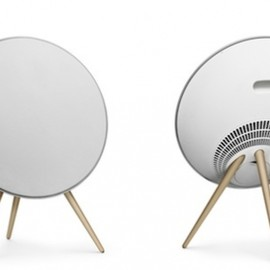 BeoPlay A3 iPad Dock