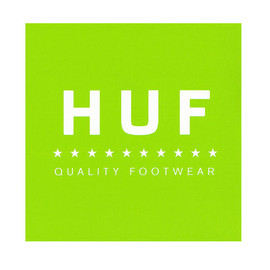 HUF - QUALITY FOOTWEAR (Green)