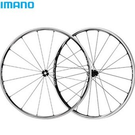 SHIMANO - DURA-ACE WH-9000-C24-CL クリンチャー(ロードホイール前後セット)