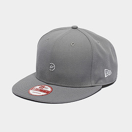 New Era, fragment design - NEW ERA×FRAGMENT DESIGN 9FIFTY FRAGMENT