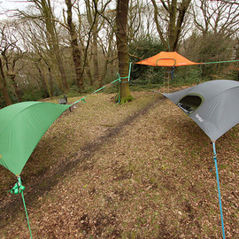 Tentsile - Stingray Suspended Tent