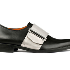 Givenchy - 2013 Fall/Winter Footwear Collection