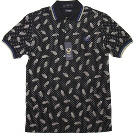Fred Perry, Drake's - POLO SHIRT