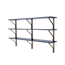 Artek - KAARI 008 WIDE SHELF
