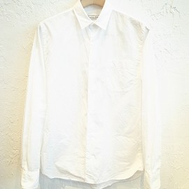 UNIVERSAL PRODUCTS - BROAD REGULAR COLLAR SHIRTS
