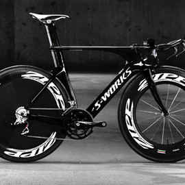 Specialized - Shiv