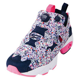 "MILKFED. - insta pump fury ""geometric flower"""