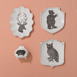 Astier de Villatte / PATCH NYC - Patch NYC × AS TIER de VILLATTE