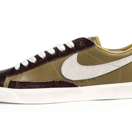 NIKE - BLAZER LOW VINTAGE NRG 「LIMITED EDITION for NONFUTURE」
