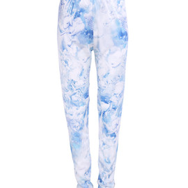 sretsis - Up in the Clouds Leggings