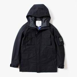 wings + horns, nanamica, Ace Hotel - Parka for ACE Hotel