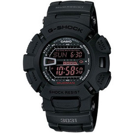 CASIO - G-9000MS-1DR