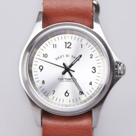Carhartt - Military Watch - Less is More