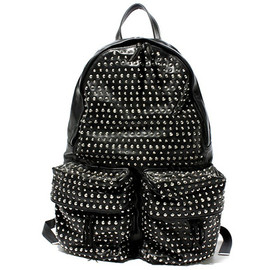 Undercover - 11SS Studded Backpack