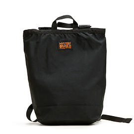 MYSTERY RANCH - Booty Bag-Black