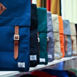 Herschel Supply Co. - THE SPRING 2012 COLLECTION