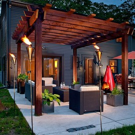 Gorgeous/outdoor space