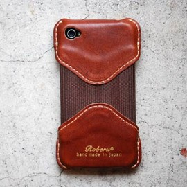 Roberu - iphone case