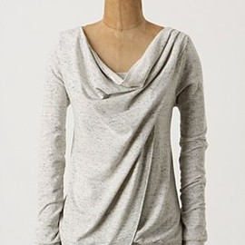 anthropologie - Swept Swag Sweatshirt