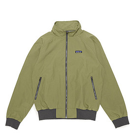 Patagonia - Men's Baggies Jacket-SNM