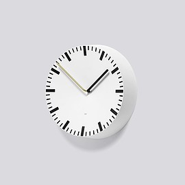 HAY - Analog Wall Clock