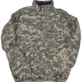 patagonia - Reversible Snap T-Special ACU