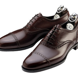 Gaziano & Girling Oxford - black