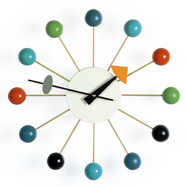 Vitra Design Museum / George Nelson  - Ball Clock