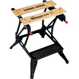 BLACK&DECKER - WorkMate WM225
