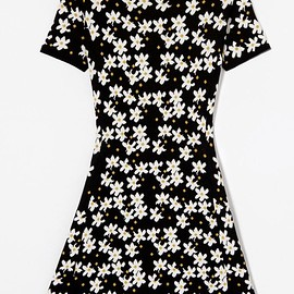 Kenzo - Kenzo Jackie Flower Dress