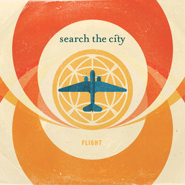 Search the City - Flight
