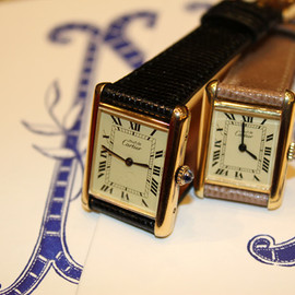 Cartier - Antique