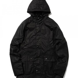Barbour - Barbour / SL HOODED BEDALE