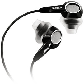 Bose - in-ear headphones (TriPort IE)