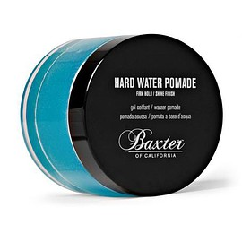 Baxter of California - Hard Water Pomade, 60ml
