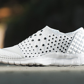 "NIKE - Nike Free Orbit II SP ""Polka Dot Pack"""