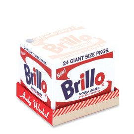 Galison - Brillo Memo Block