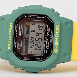 G-SHOCK - Casio G-Shock GRX-5600SRF-3DR Surfrider Foundation