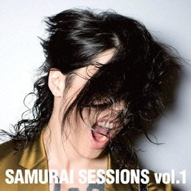 雅-Miyavi- - SAMURAI SESSIONS vol.1