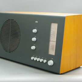 BRAUN - audio 308S