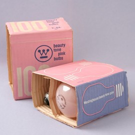Paul Rand - Westinghouse Bulbs Package