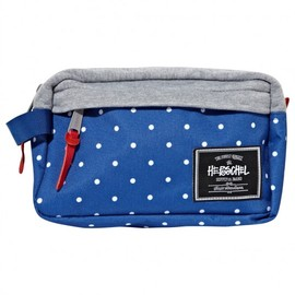 Stussy, HERSCHEL SUPPLY CO. - HERSCHEL DOT CHAPTER CASE