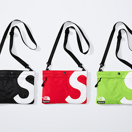 Supreme, THE NORTH FACE - S Logo Shoulder Bag