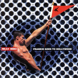 frankie goes to hollywood - Relax remix