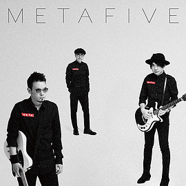 METAFIVE - METAHALF