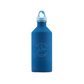 Poler - Poler x Mizu M12 Water Bottle - Enlightenment - Blue
