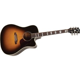 GIBSON - Acoustic guitar